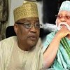 IBB, ABDUSALAM, ALIYU FAIL TO VOTE FOR PDP CANDIDATE IN BYE-ELECTION