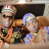 NEW VIDEO: KCEE FT. DAVIDO – OGARANYA