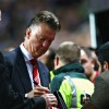 MANCHESTER UNITED THRASHED 4-0