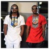 PSQUARE ANNOUNCED THEIR PLANS TO VACATE 'SQUAREVILLE MANSION'