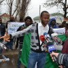 """350 NIGERIAN STUDENTS TRAPPED IN """"UKRAINE"""""""
