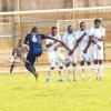 REFEREES END BOYCOTT OF NIGERIAN LEAGUE