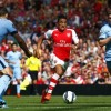 ARSENAL, MANCHESTER CITY END IN 2-2 DRAW