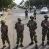 TWELVE NIGERIAN SOLDIERS SENTENCED TO DEATH FOR MUTINY