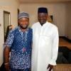 KWARA STATE GOVERNOR HOST'S TONY TETUILA