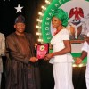 PRESIDENT GOODLUCK GIVES N300 MILLION TO NIGERIAN ATHLETES & OFFICIALS