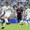 REAL MADRID FIGHT BACK TO STUN BARCELONA