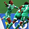SUPER FALCONS ARE AFRICAN CHAMPIONS FOR THE 7TH TIME
