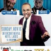 DAVIDO & KING SUNNY ADE TO HEADLINE 'TYME OUT WITH TEE A' IN LAGOS