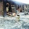 BOKO HARAM RAZES CHURCHES, HOUSES IN BORNO