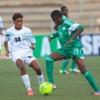 SUPER FALCONS TRASH ZAMBIA 6-0
