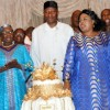 PHOTOS: JONATHAN CELEBRATES 57-YEAR