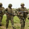 NIGERIAN TROOPS CHASE BOKO HARAM OUT OF GOMBI, HONG & PELIA TOWNS