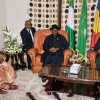 CHAD PRESIDENT, ASSOCIATE ACCUSED OF BUYING MISSILES FOR BOKO HARAM