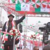 """I HARDLY GET THE THINGS I LOOK FOR"" – PRESIDENT GOODLUCK JONATHAN"
