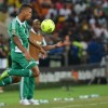 HOPE ALIVE :NIGERIA DEFEAT CONGO 2-0