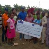 LCM DONATES MILLIONS TO ORPHANAGES