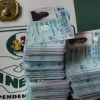 """""""CERTAIN PARTY"""" SELLING VOTER CARDS FOR N1,000 – APC"""