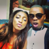 OLAMIDE WELCOMES BABY BOY