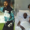 EX-SUPER EAGLES GOALKEEPER, WILFRED AGBONAVBARE IS DEAD