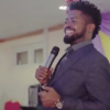 COMEDY: BASKETMOUTH OPENS NEW CHURCH