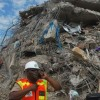 STRUCTURAL DEFECT NOT RESPONSIBLE FOR SYNAGOGUE COLLAPSE, SAYS CONTRACTOR