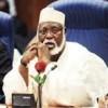 JONATHAN WANTS ABDULSALAM ABUBAKAR TO HEAD INTERIM GOVERNMENT