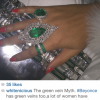 VISIBLE GREEN VEINS DOESN'T MEAN YOU ARE BLEACHING, BEYONCÉ HAS IT TOO – DENCIA