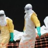 NEW CASE OF EBOLA REPORTED IN LIBERIA