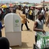RESULT SHEET MISSING AS SECURITY AGENTS CLASH IN EKITI