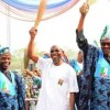 BUHARI WINS 21 OUT OF 22 COUNCILS IN OSUN, RESULTS OF 8 COUNCILS AWAITED