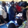 INEC RELEASES PRESIDENTIAL RESULTS FROM 10 LGs IN OGUN STATE