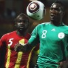 NIGERIA-GHANA FRIENDLY CANCELLED DUE TO FIFA DIRECTIVE