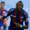 AHMED MUSA , NOW HIGHEST GOAL SCORER IN RUSSIA