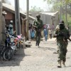 NIGERIA TROOPS KILL SCORE OF BOKO HARAM FIGHTERS DURING 'CORDON AND SEARCH' MISSION