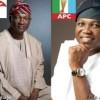 LAGOS: JIMI AGBAJE LOSES TO APC AT HIS POLLING UNIT