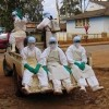 11 SENTENCED TO LIFE IMPRISONMENT IN GUINEA OVER ANTI-EBOLA KILLING