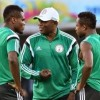 COACHING SUPER EAGLES IS NO CHILDS PLAY – KESHI