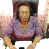 ABIA REC VOICE OUT ON THREAT TO HER LIFE