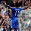 DIDIER DROGBA ENDS FOOTBALL CAREER WITH CHELSEA FC TODAY