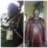 BAUCHI: FAKE SOLDIER & SUSPECTED BOKO HARAM MEMBER ARRESTED
