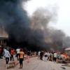 SUICIDE BOMBER STRIKES CATTLE MARKET IN ADAMAWA, KILLS 9