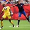 WOMEN'S WORLD CUP HIGHLIGHT: CAMEROON THRASHES ECUADOR 6-0