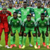 2018 World Cup qualifying preliminary draw out
