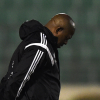 Stephen Keshi fired as Super Eagles coach