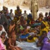 NIGERIA RANKS THIRD AMONG COUNTRIES WITH INTERNALLY DISPLACED PERSONS