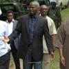 Photos: Fashola,  Amaechi visit Soyinka