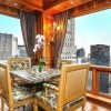 PHOTOS: CRISTIANO RONALDO PAYS $18.5M FOR DONALD TRUMP'S NYC LOFT