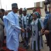 Ambassador Obisakin seeks improvement of Nigeria's road networks