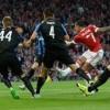Man Utd 3-1 Club Brugge – Champions League play-off